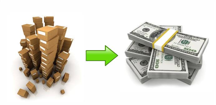 inventory liquidation buyers